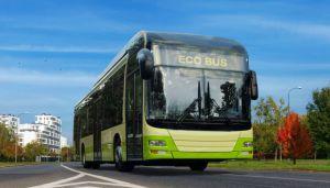 Жители столицы пересядут на электробусы