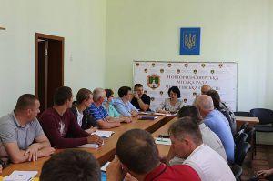Новгород-Сіверська громада: спроба наведення порядку