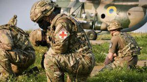 Аэромедицинскую эвакуацию раненых провели успешно