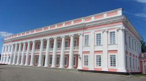 Вінниччина: Палац Потоцьких реставруватимуть