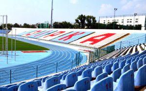 Стадиону «Звезда» в Кропивницком присвоили имя Станислава Березкина
