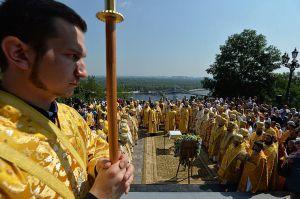 Буде українська церква — буде українська держава