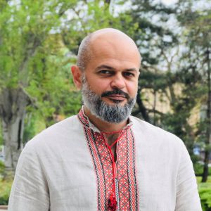 Николаев: Грант на туристический портал