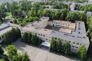 Вінниця: Утеплили третину шкіл