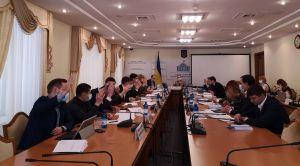Звіт про підсумки роботи Комітету Верховної Ради України з питань антикорупційної політики в період лютого-липня 2021 року