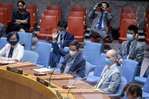 Рада Безпеки Організації Об'єднаних Націй