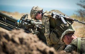 Verteidigung der Ukraine ist eine landesweite Angelegenheit