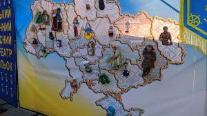 Николаев: Сезон закрыли кукольным шествием