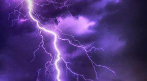 Ивано-Франковщина: Пожары зажгли молнии