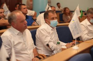 Вінниччина: Проголосували за порятунок школи