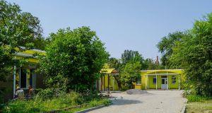 Николаевщина: Завершается ремонт в онкологической больнице