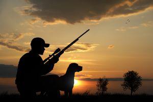 Херсонщина: Відтермінували полювання