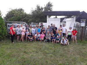 На Рівненщині для родин ветеранів АТО провели «Сімейне коло»