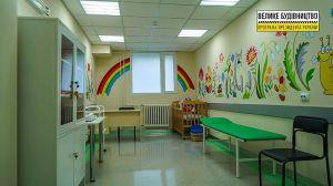 Закарпатье: Медуслуги в модернизованной больнице