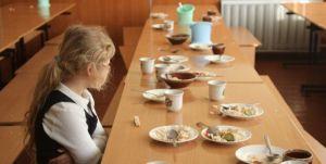 Ученикам Киевщины — здоровое и комфортное питание