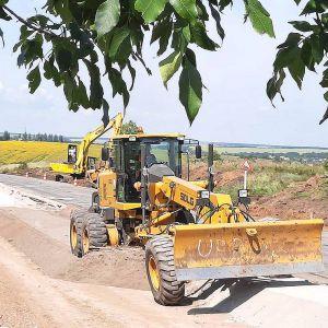 Кропивницкий: Объездная дорога станет шире