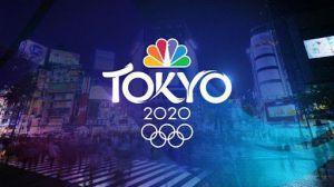 Табло Олимпиады