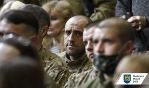 Львов: Выплаты участникам АТО продолжаются