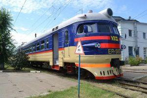 Дніпропетровщина: На маршруті — модернізований потяг