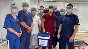 В Черкасском кардиоцентре взялись за сердце