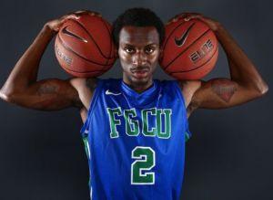 Баскетбол: Восьмой в списке новичков