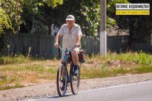 Дніпропетровщина: Сільська дорога дочекалася ремонту