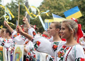 Los ucranianos no están de acuerdo con las tesis de Putin sobre la 'unidad de los pueblos'