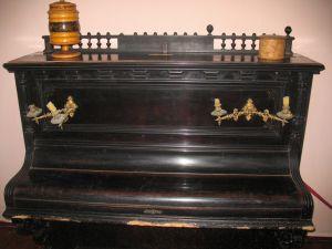 Вінниччина: На реставрованому піаніно Леонтовича зіграють «Щедрик»