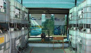 Одеса: Очищати стічну воду допомагають іноземні технології