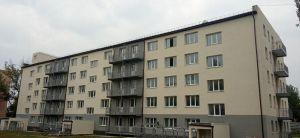 Запорожье: Полсотни семей получат социальные квартиры