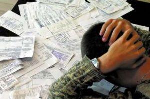 Вінниччина: Накопичили боргів