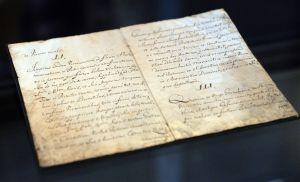 Пакти та конституції прав і вольностей