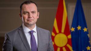 Еще одного российского дипломата выдворили из Скопье