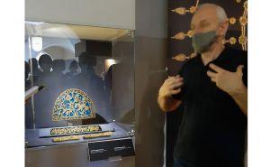 Киев: Выставка о том, какая древняя наша земля