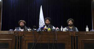 ЕС придется говорить с той властью Афганистана, какая есть