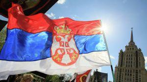 Сербов приглашают на третью прививку