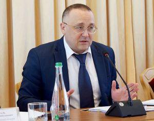 Руководитель Ривненской областной прокуратуры о предотвращении коррупционных преступлений