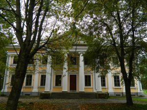 Ривненщина: Рукописи патриота Василия Кваши ждут меценатов