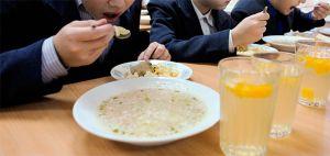 Новые требования к школьному питанию введут с 1 января