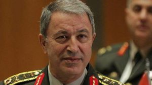 Турция поможет Северной Македонии в модернизации армии
