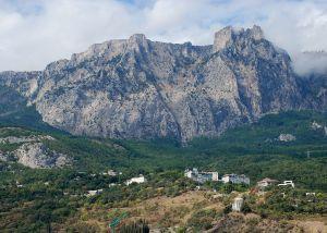 Крим: тимчасово втрачена земля