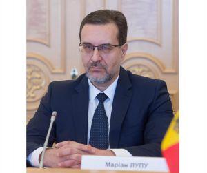 Верховна Рада продовжуватиме сприяти посиленню співпраці вищих органів аудиту України та Молдови