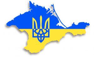 Абсолютное большинство опрошенных уверены, что Крым должен входить в состав Украины