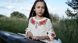Дівчинка з Березнівської громади  перемогла у конкурcі...