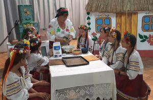 Миколаїв: Етнічні традиції відтворила молодь