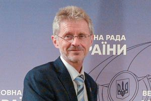 Украина заинтересована  в углублении диалога с обеими  палатами парламента Чехии