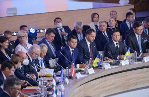 Крымский вопрос не закрыт