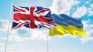 Британія оголосила про створення фонду «Партнерство за сильну Україну»