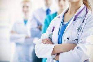 Тормозят открытие амбулатории