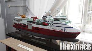 ...показали історію суднобудування